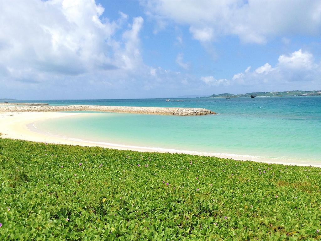 浜ふるさと海岸